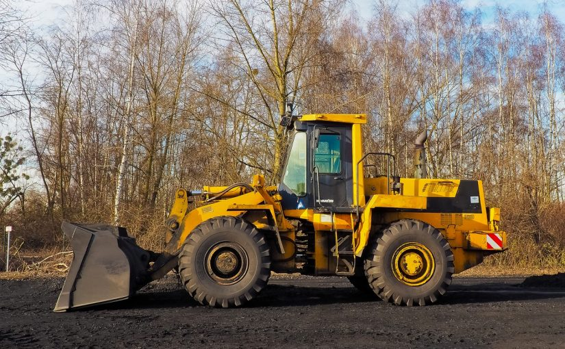 What type of tires are ideal for your machine?