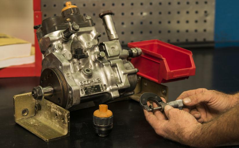 Avantages de l'achat d'engins et pièces détachées occasion Komatsu et Volvo CE