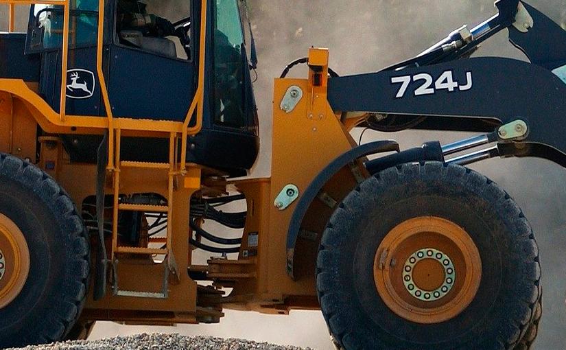 Cómo preservar el sistema hidráulico de las máquinas de obra pública, minería y movimiento de tierra