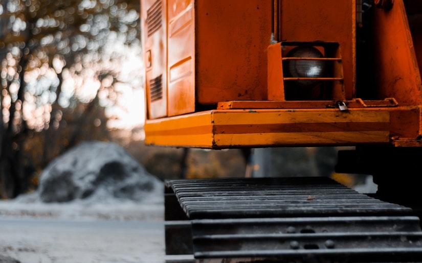 Conseils sur le moment de remplacer les composants des engins lourds
