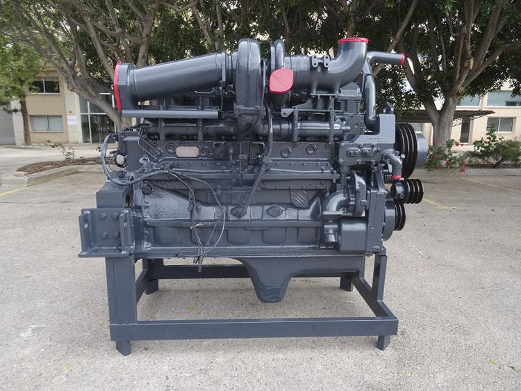 2HAND ENGINE MACHINERY